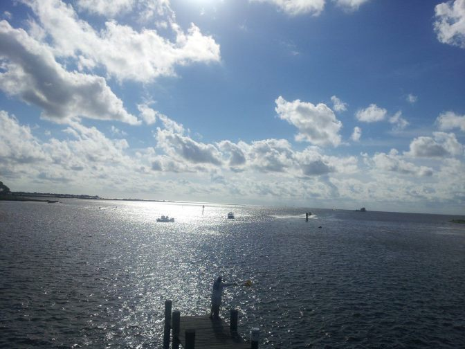 Alabama Deep Sea Fishing Rodeo: MUST-DO'S