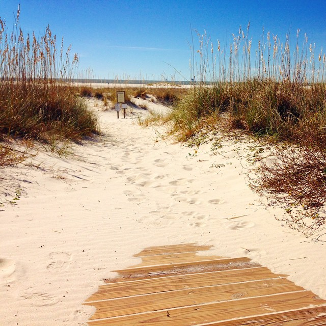 Dauphin Island Beach: How To Celebrate July 4th In Mobile!