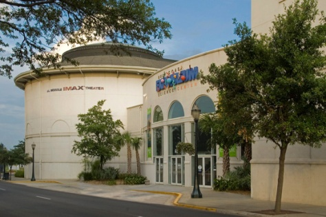 Gulf-Coast-Exploreum-Science-Center