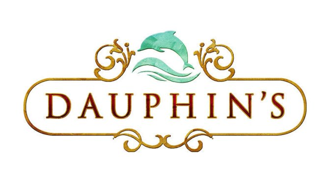 Dauphins is a Delight!