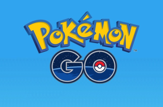 PokemonGo in Mobile!