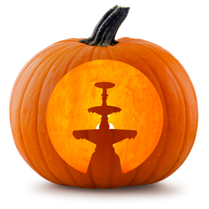 jackolantern-fountain